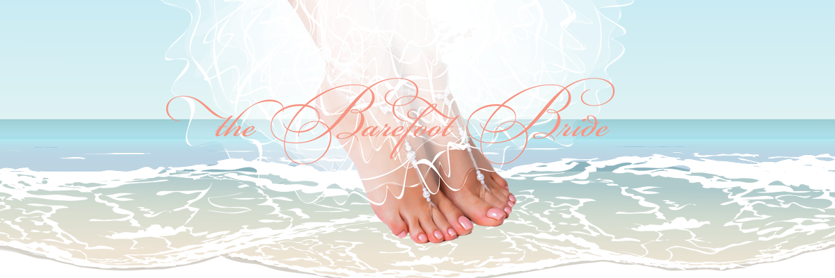 the BarefootBride Wedding Invitation Suites